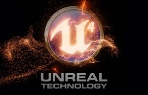 Unreal Engine 4 Integrated Partners Program Announced