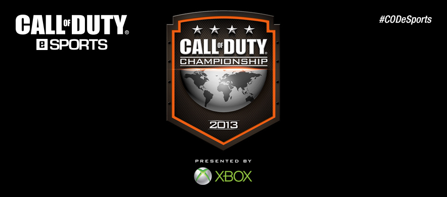 CALL OF DUTY® CHAMPIONSHIP