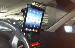 Bracketron Universal Tablet Window/Dash Mount Review (Mobile)