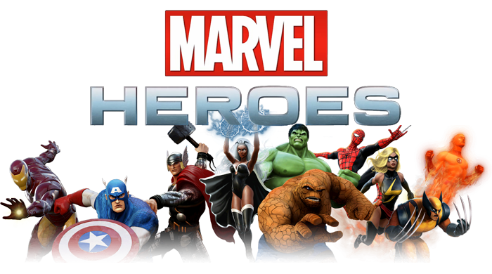 And marvel have released a new game trailer for the upcoming marvel
