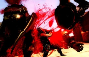 Ninja Gaiden 3: Razor's Edge Review (Xbox 360)