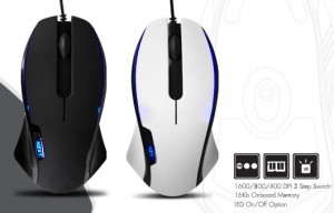 NZXT Avatar S Gaming Mouse – A Review