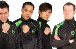 Evil Geniuses Joins Team Razer