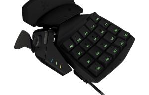 Razer Orbweaver Review (Peripheral)