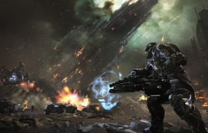 DUST 514 Uprising 1.8 Patch Delivers Cloaking Tech and More