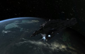 EVE Online Launches Crius Content Update