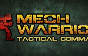 MechWarrior: Tactical Command (iOS)