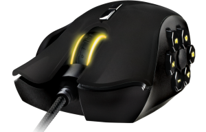 Razer League of Legends Naga Hex and Goliathus Review