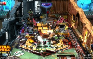 Star Wars Pinball Review (PS3)
