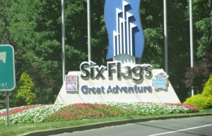 Six Flags Great Adventure August Events – Fright Fest Auditions
