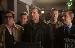 The World's End Gets Release Date Moved UP!