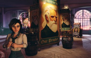 Irrational Games Winding Down, Levine to Form Smaller Studio
