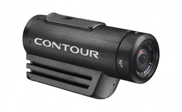ContourROAM2 Camera Review (Tech)