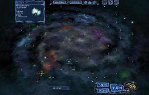 4X Space Game Horizon Now on Steam Early Access