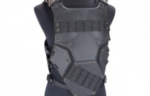 Matrix TF3 High Speed Body Armor Review (Airsoft)