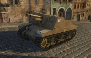 "World of Tanks: Xbox 360 Edition Gets ""Map Madness"" Campaign"