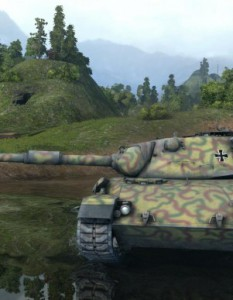 Wargaming Reveals Grand Final 2015 First Details