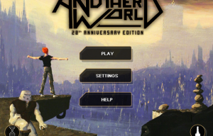 Another World 20th Anniversary Edition – A Review (PC)