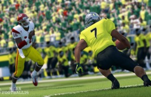 NCAA Not Renewing Games Contract with EA Sports