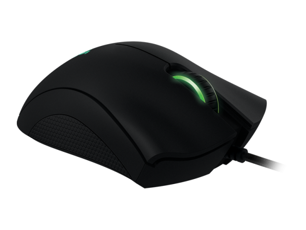 Razer DeathAdder 2013 Review