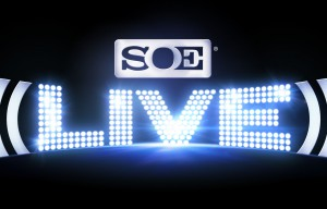 SOE Live Keynote Stream and Schedule