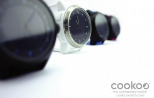 COOKOO: The Connected Watch Review (Tech)
