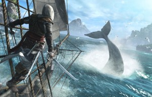 Assassin's Creed 4 Under the Black Flag Trailer