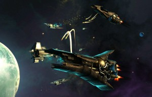 Endless Space: Disharmony Launch Trailer