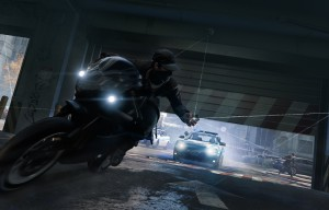 Watch Dogs Wii U Release Date