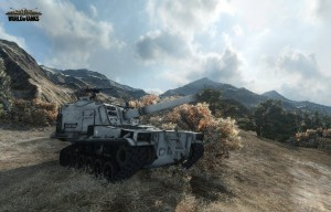 Wargaming Rolls Out GDC 2014 Plans