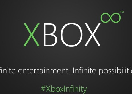 Xbox-Infinity