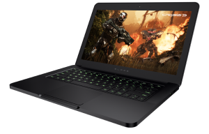 Razer Blade and Edge Pro Now Available at Best Buy
