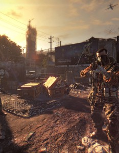 Dying Light Interactive Trailer Released