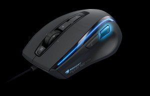 ROCCAT Kone XTD Gaming Mouse Review (Peripherals)