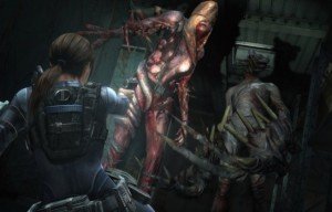 Resident Evil Revelations Review (PC)