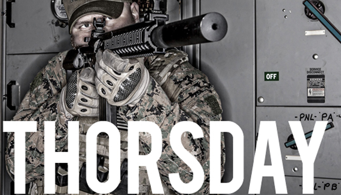 AirSplat's Thorsday Deals November 14th