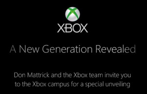 Where to Watch the Microsoft XBOX Reveal Event