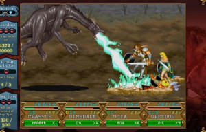 Dungeons and Dragons: Chronicles of Mystara Review (Xbox 360)