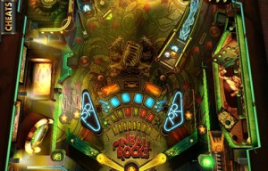 Pinball Rocks HD Review (iOS)