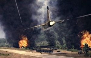 Kalypso to Publish Air Conflicts: Vietnam