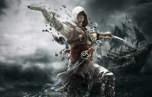 E3 2013 Assassin's Creed 4 Black Flag Cinematic Trailer