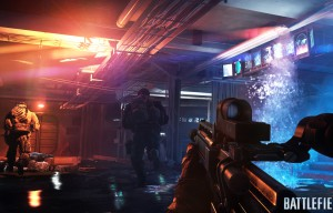 Battlefield 4 E3 Gameplay Trailer and Screens