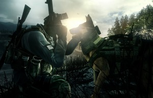 Call of Duty: Ghosts Over $1B in Day One Sales