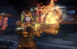 Destiny Launch Gameplay Trailer