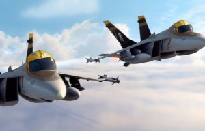 Disney's Planes Video Game Official Trailer