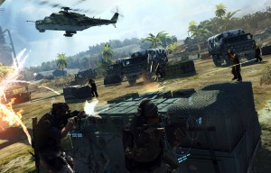 Tom Clancy's Ghost Recon Movie in the Works