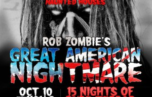 Rob Zombie's Great American Nightmare Interview