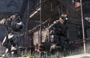 Titanfall E3 Screens and Trailer Revealed