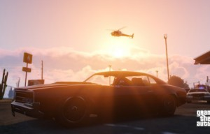 GTA V Screens Along with Bundle Info