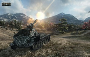 World of Tanks Update 8.6 Brings New Artillery Units
